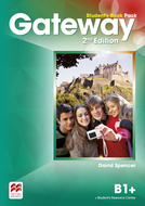 Gateway 2nd Ed B1+ Digital Student's Book