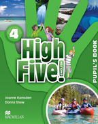 High Five! 4 (DSB + DWB)
