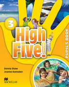 High Five! 3 (DSB + DWB)