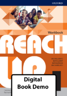 Reach Up Digital Workbook 1 Demo