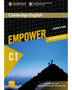 Empower C1 Advanced Student's book
