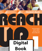Reach Up Digital Student's Book 1