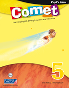 Comet 5 Pupil's Book