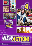 New Action 4 ESO Student Book