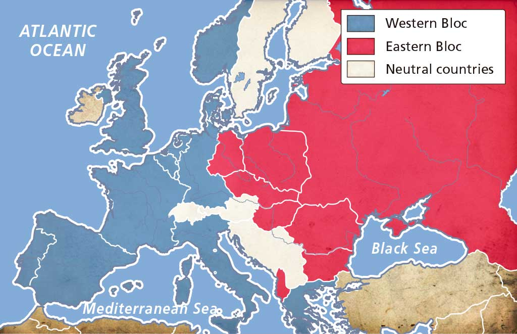 western and east europe compare and Eastern europe's regional differences and similarities we can acknowledge that some countries, like poland and the czech republic, are more central, and, if we want to be specific about their location, can refer to them as a part of east central europe.