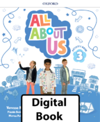All About Us Digital Activity Book 3