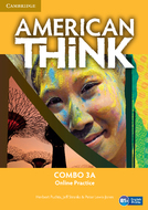 American Think Level 3 Combo A