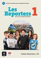 Les Reporters Cahier d'exercices