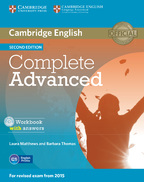 Complete Advanced Workbook PDF