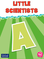 TEACHER'S RESOURCES LITTLE SCIENTISTS A
