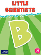 TEACHER'S RESOURCES LITTLE SCIENTISTS B