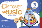 Discover Music 3 - eText Basic-