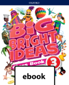 Big Bright Ideas Class Book 3 eBook