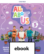 All About Us 5 eBook