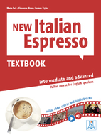 New Italian Espresso 2 - INTERMEDIATE AND ADVANCED (TEXTBOOK)
