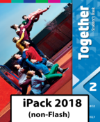 Together 2. Student's Book iPack 2018 (non-Flash)