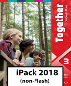 Together 3. Student's Book iPack 2018 (non-Flash)