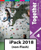 Together 4. Student's Book iPack 2018 (non-Flash)