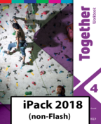 Together 4. Workbook iPack 2018 (non-Flash)