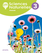 Sciences Naturelles 3