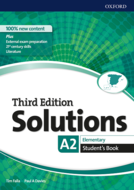 Solutions 3e Elementary Student's Book