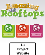 Amazing Rooftops Level 3 Project Website