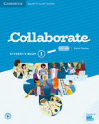 Collaborate 1 Student's Book (SCORM)