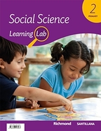 LM PLAT Student Social Science Learning Lab 2 Primary