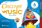 Discover Music 6 -eText Basic