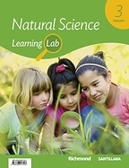 LM PLAT Student Natural Science Learning Lab 3 Primary