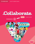 Collaborate 2 Workbook