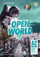 Open World Key Workbook