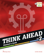 Think Ahead 2 Student's Book