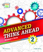 Advanced Think Ahead 2 Student's Book