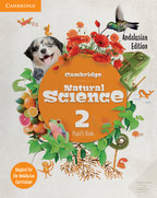 Natural Science Pupil's Book Level 2 - Andalusian Edition