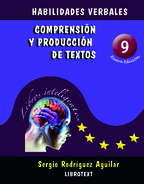 Comprension y Produccion de Textos 9