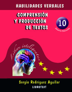 Comprension y Produccion de Textos 10