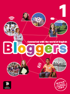 Bloggers 1.  Student's Book