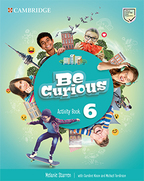 ePDF Be Curious 6 Activity Book