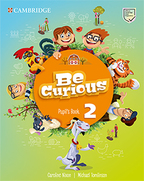 Be Curious 2 Pupil's Book (SCORM)