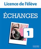DEMO Échanges 1. Licence exercices
