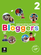 Bloggers 2. Student's Book