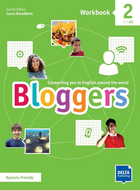 Bloggers 2 interactive Workbook