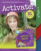 Activate B1 - eText+