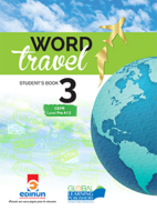 Word Travel 3