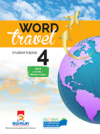 Word Travel 4