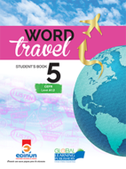 Word Travel 5