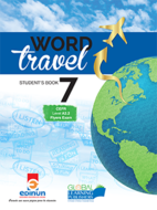 Word Travel 7
