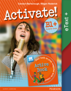 Activate B1+ - eText+