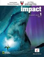 Impact 1 Term 2 - Student Book